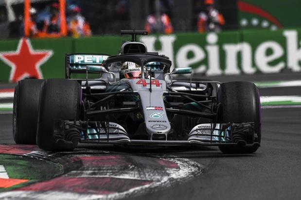 Formule 1: le GP du Bahreïn disputé à huis clos