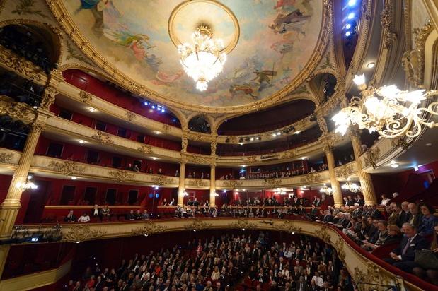 Cigarettier mécène de l'Opéra royal de Wallonie : coulisses d'une pub auto-justificatrice