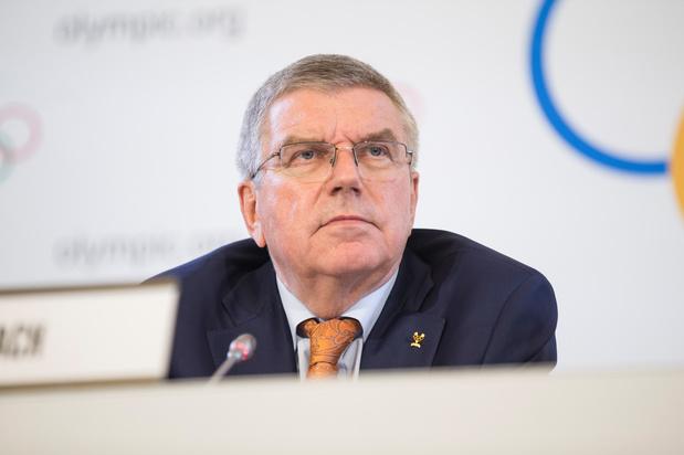 IOC-voorzitter trekt resultaten van vorige Olympische Spelen in twijfel