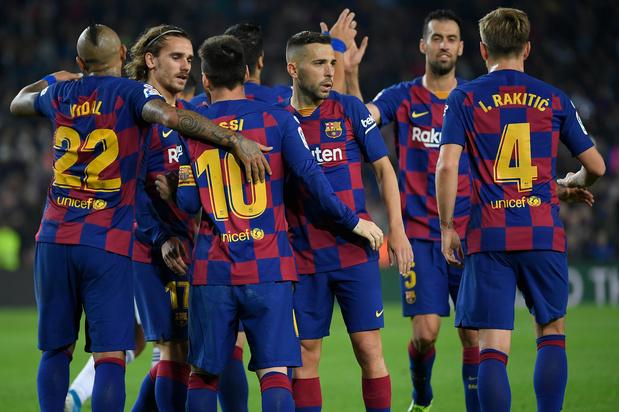 Barça-spelers wilden zelfs deel van loon inleveren om Neymar terug te halen