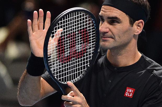 Roland-Garros sera le seul tournoi sur terre battue de Federer