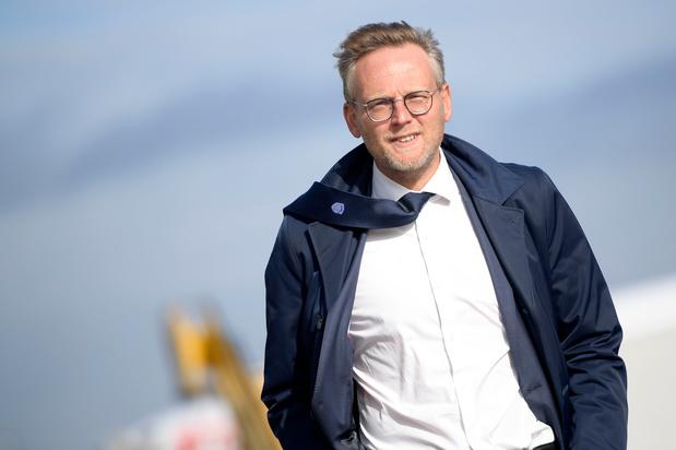 Peter Croonen, voorzitter van KRC Genk én de Pro League: 'BeNeLiga is logische denkpiste'
