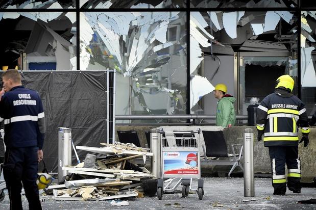 'Herdenken we de terreur in Zaventem met het terughalen van jihadbruiden?'