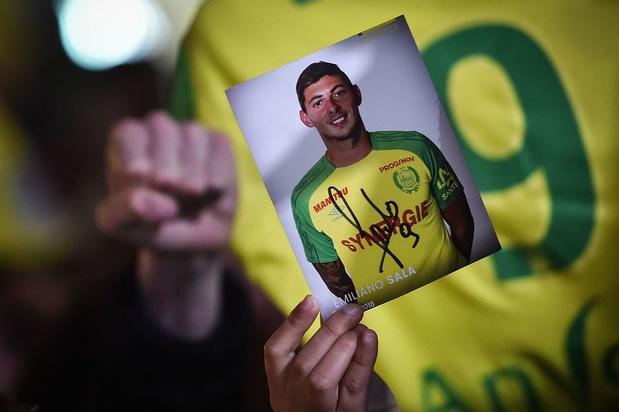 Le message bouleversant et ambigu d'Emiliano Sala quelques semaines avant sa disparition (vidéos)
