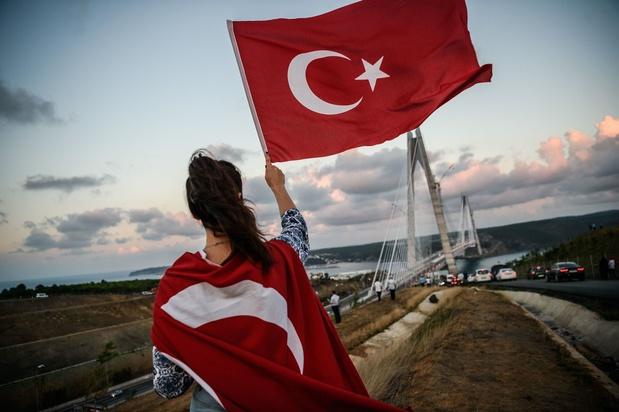Le taux d'inflation en Turquie se maintient à près de 20% en mars