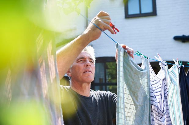 Europese wasmachines lozen dagelijks twee vuilniswagens vol microvezels in zee