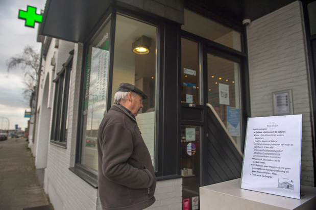 Brabantse apothekers starten thuisleveringsproject