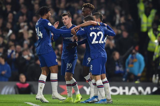 Chelsea mag dan toch spelers kopen in januari