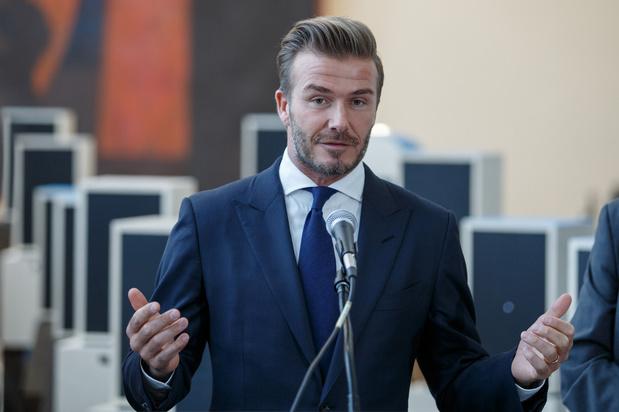 Beckhams Inter Miami opent stadion in maart tegen LA Galaxy