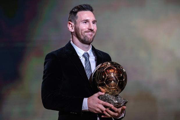 Van Messi tot het WK voor Clubs: dit was december 2019 in de sport