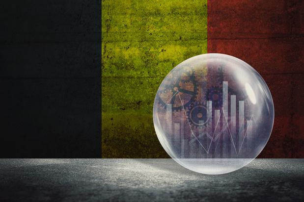 L'économie belge retrouvera son niveau d'avant la crise fin 2021