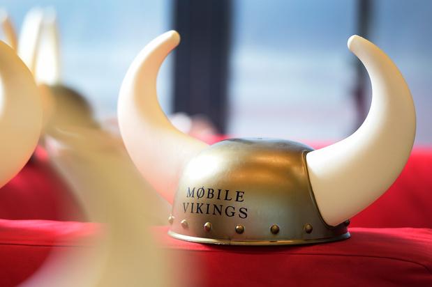 Proximus acquiert l'opérateur mobile Mobile Vikings