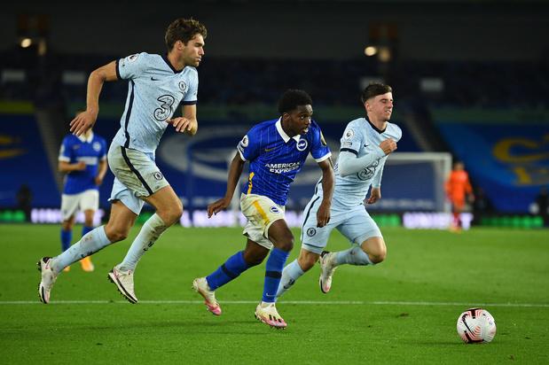 Tariq Lamptey, la future star que Chelsea a laissé filer