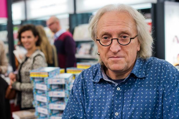 Van Herman Koch tot Marc de Bel: Boektopia in Kortrijk maakt eerste tien auteurs bekend