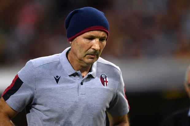 Aan leukemie lijdende Bologna-coach krijgt ereburgerschap in stad