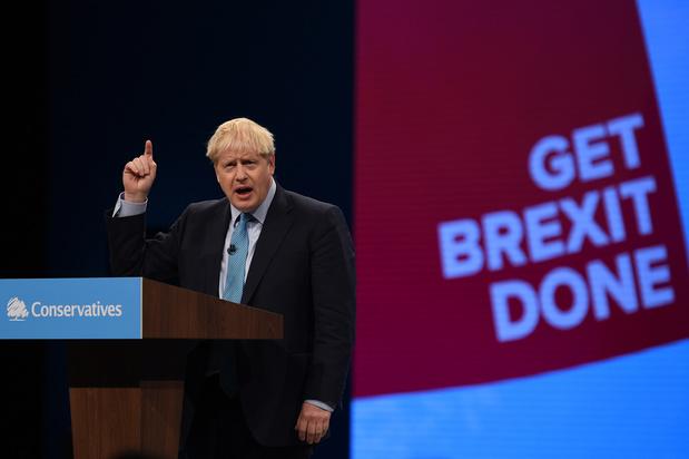 """Boris Johnson propose à Bruxelles un """"compromis"""" pour éviter un """"no deal"""""""