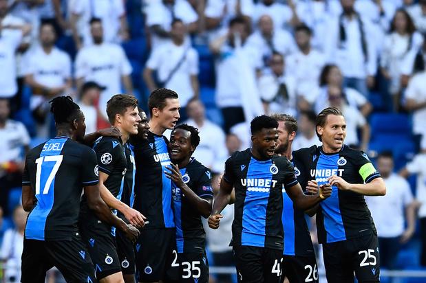Pro League wil competitie stopzetten: Club Brugge kampioen, geen degradant