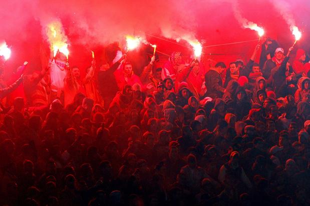 'Het stadion van Galatasaray verandert je als mens'
