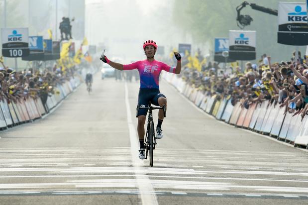 Quiz du jour : le Tour des Flandres