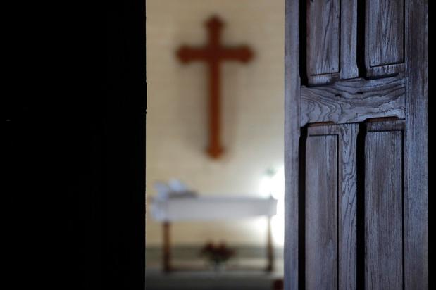 """216.000 victimes de pédophilie dans l'Eglise en France depuis 1950: """"Cela ne peut rester sans suite"""""""