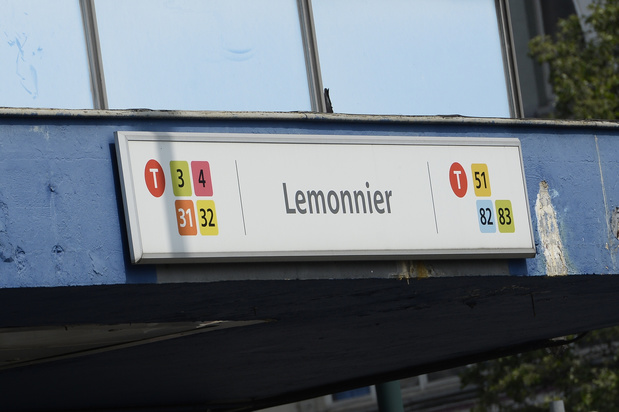 Brusselaars en pendelaars kiezen zelf kunstwerken voor premetrostations