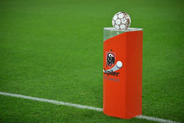 Enquête: que pensez-vous de la situation actuelle du foot belge?