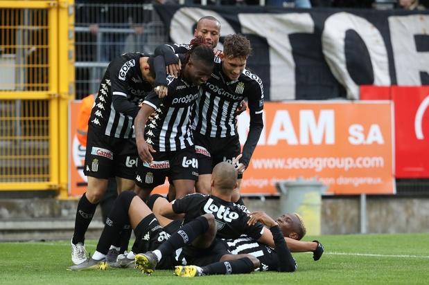 Charleroi doit s'inspirer de l'Union pour gagner à Courtrai