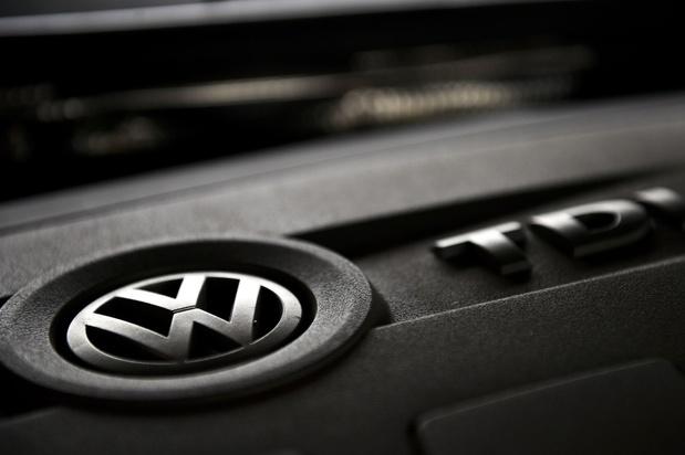 Dieselgate: la justice britannique donne raison à des automobilistes contre Volkswagen