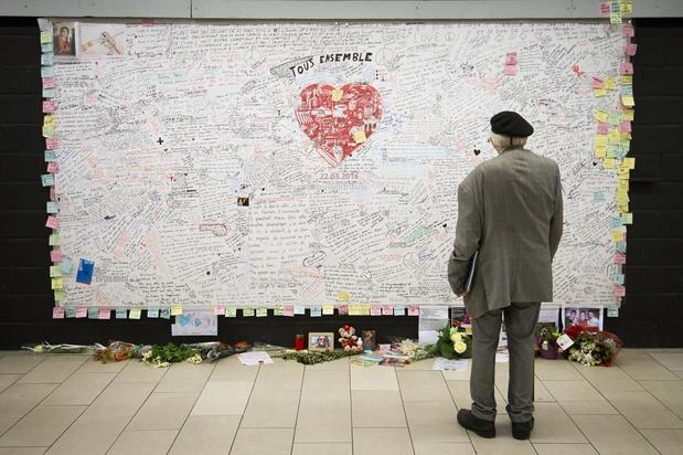 Les assureurs ont versé environ 50 millions d'euros aux victimes des attentats