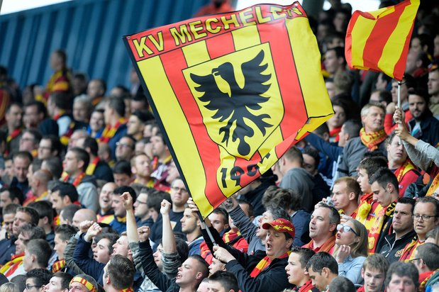 Fraudeonderzoek voetbal: KV Mechelen gedegradeerd naar 1B, Waasland-Beveren vrijuit