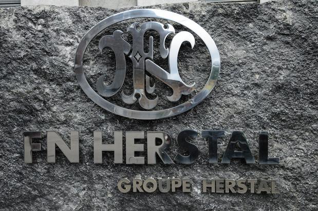 Hausse de près de 6% du chiffre d'affaires pour le groupe Herstal