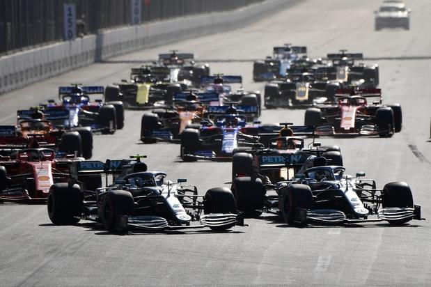 Ils sont attendus au tournant au GP d'Espagne