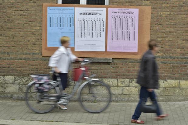 Elections : les bureaux de vote sont ouverts, une trentaine d'interventions en phase de résolution