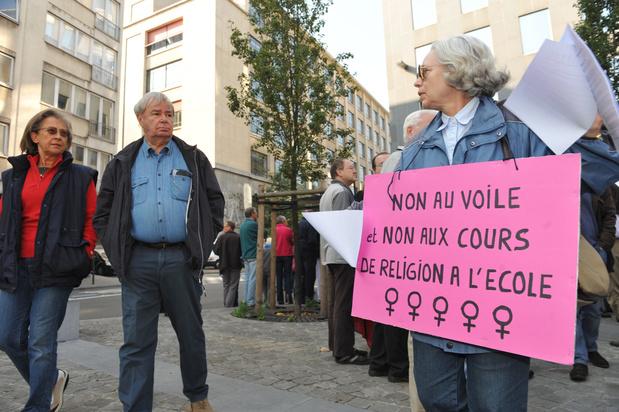 Plaidoyer contre la suppression du cours de religion (carte blanche)