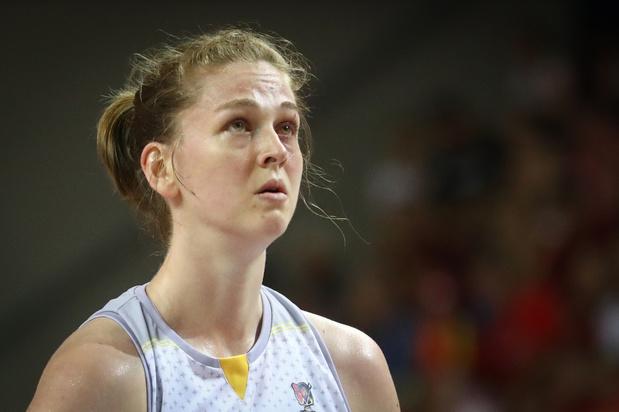 Emma Meesseman: de Belgische eenhoorn