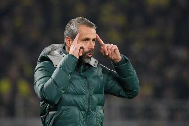 Kampioenenmaker van RB Salzburg voert Mönchengladbach naar kop in Bundesliga