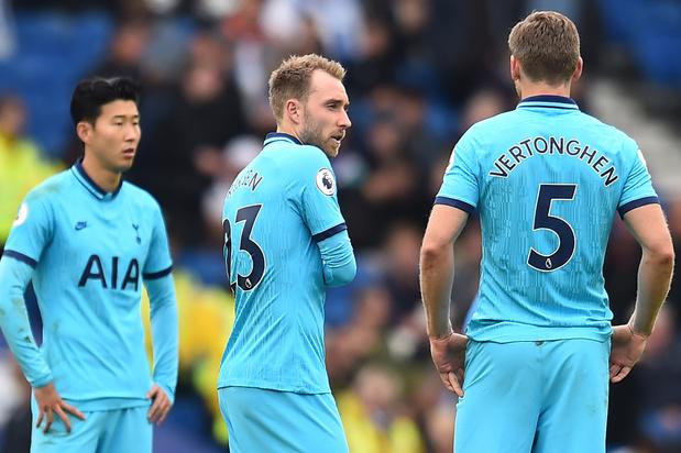 De hiërarchie in de Premier League is aan het veranderen