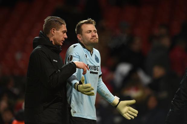 'Als het tempo hoog ligt, moet Club Brugge afhaken. Financieel, commercieel en sportief'