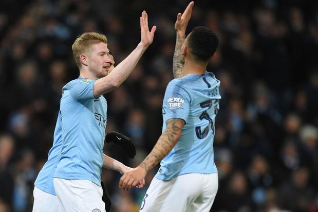 Manchester City décolle enfin pour la Chine, après deux jours d'attente