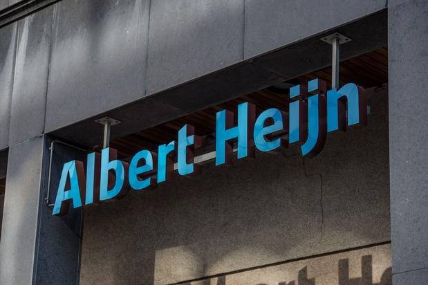 Albert Heijn viert tien jaar in België met 60ste winkel