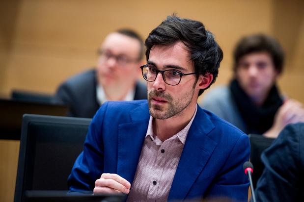 Kristof Calvo: 'Over inhoud praten en keuze maken, anders stevenen we af op nieuwe verkiezingen'