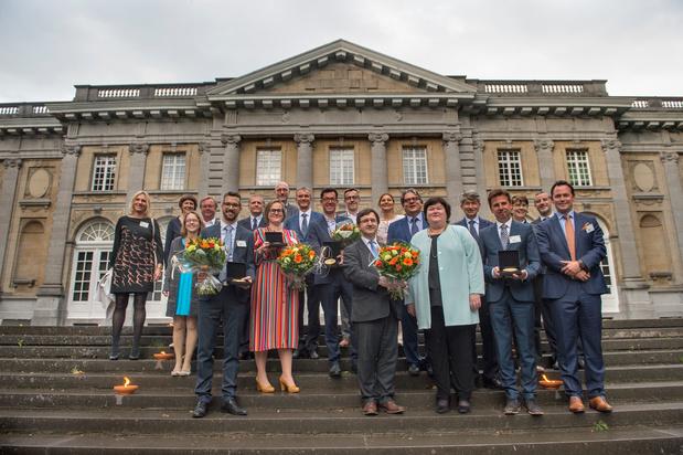 Le Prix Galien couronne des innovations dans le traitement du cancer