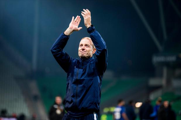 Dominant KAA Gent strijdt op drie fronten en zet zijn groei verder