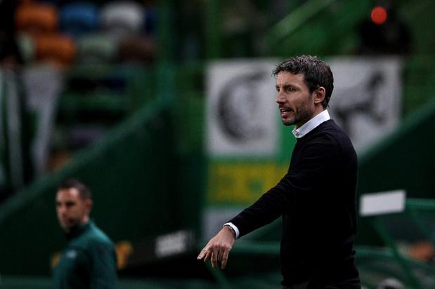 Club in crisis PSV neemt afscheid van trainer Mark van Bommel