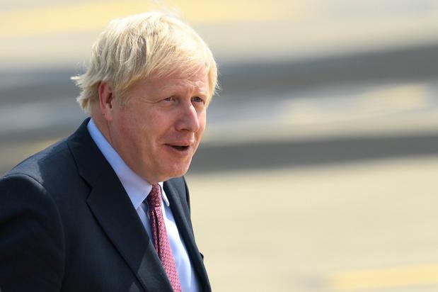 Boris Johnson accusé d'attouchement, parfum de scandale au congrès des Tories