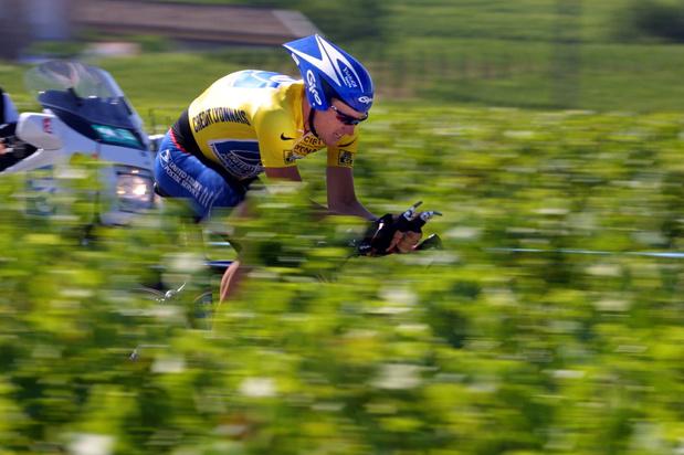 Aucun regret pour Lance Armstrong, qui referait tout ce qu'il a fait