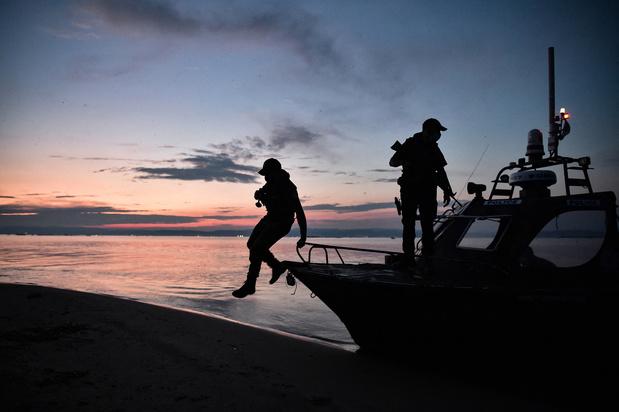 Les Vingt-sept veulent accentuer encore l'action extérieure pour le contrôle migratoire