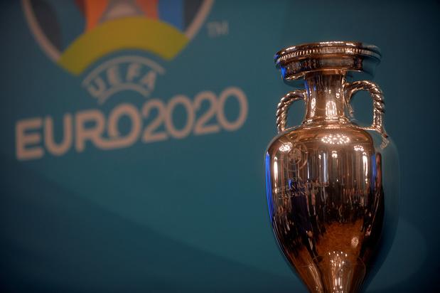Du tirage au sort à la finale, les grandes étapes d'ici l'Euro-2020