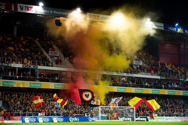 Malines se réjouit de la décision de l'UEFA