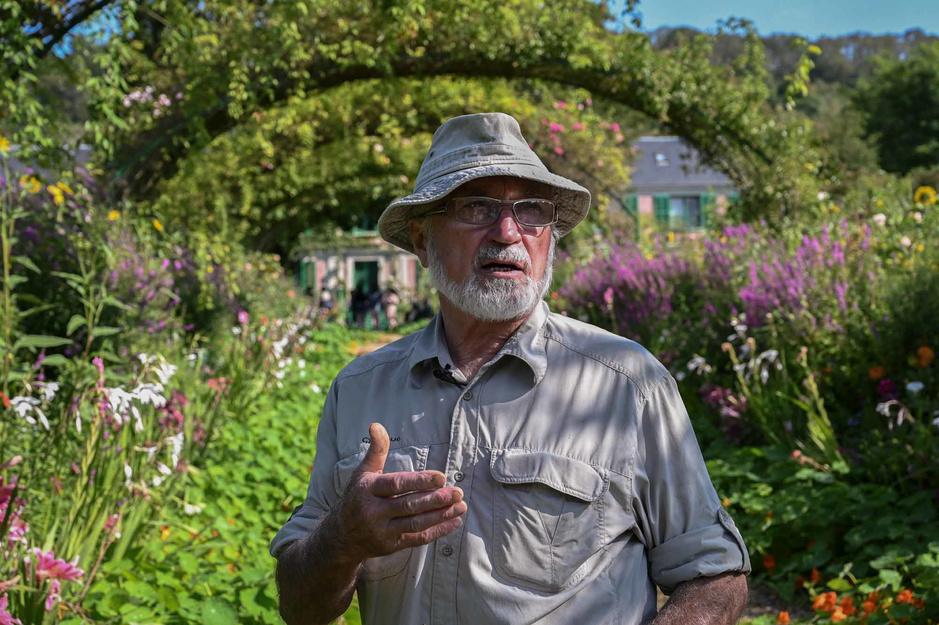 Giverny: les jardins de Monet ressuscités (en images)